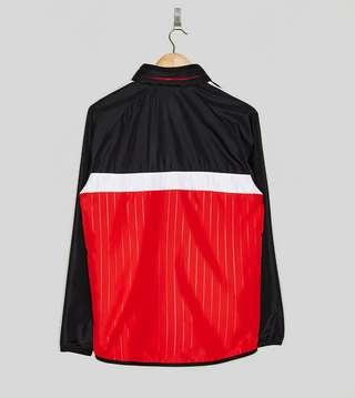 check out 21d30 9bc66 adidas Originals FC Bayern Munchen Windbreaker | Size?