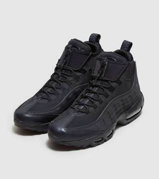 separation shoes 351d3 8f304 Nike Air Max 95 Sneakerboot | Size?