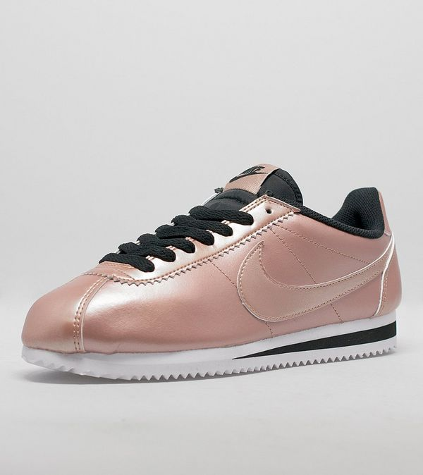 best service 7959f 67f70 Nike Cortez Leather Women s