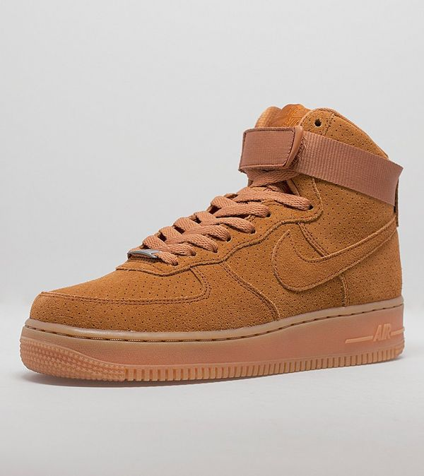 Air Suede 1 Hi Force Women'sSize Nike kiuPOZX