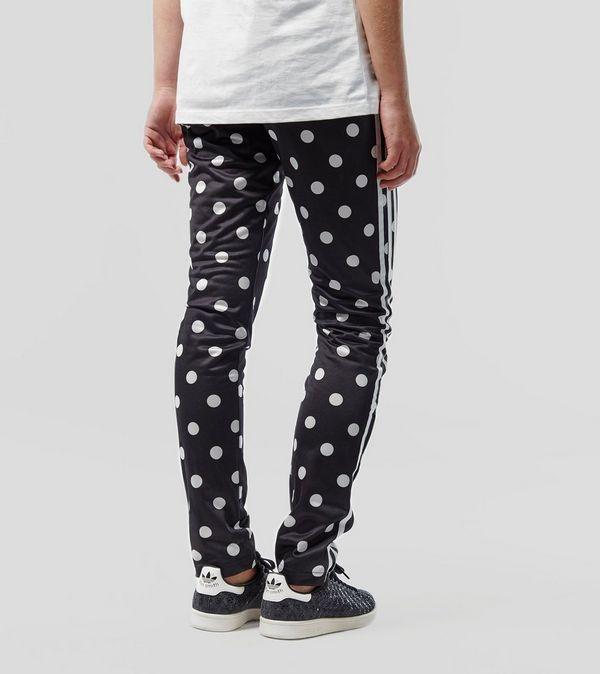 20f383aef2 adidas Originals Polka Dot Slim Superstar Track Pants | Size?