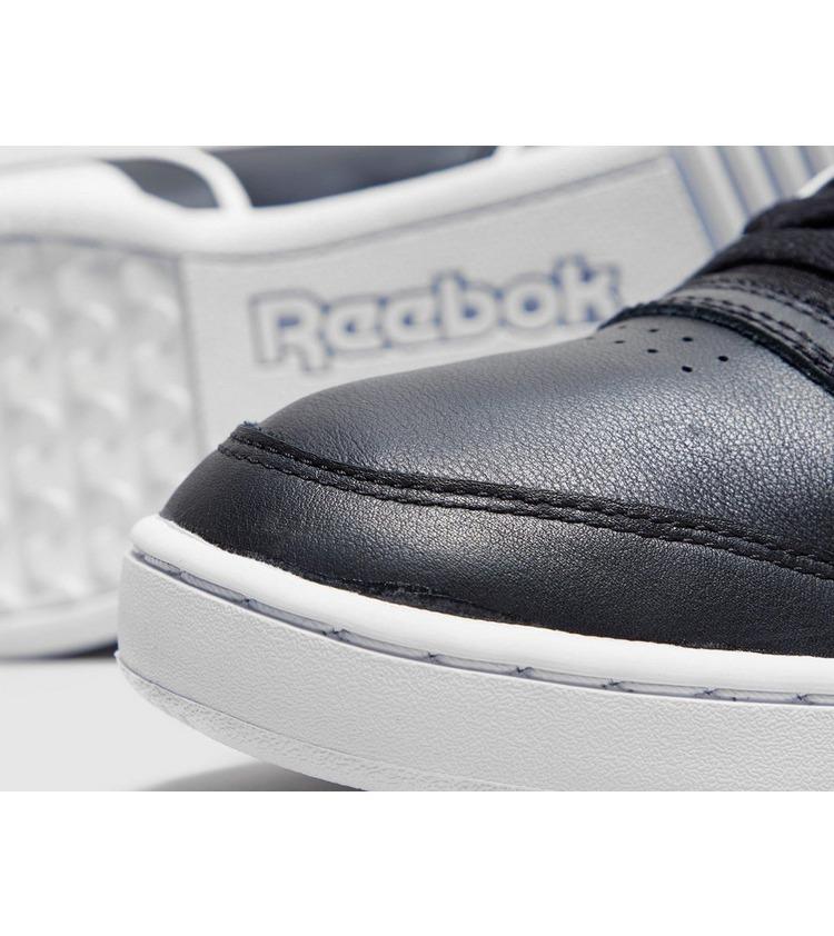 Reebok Pro Workout Low