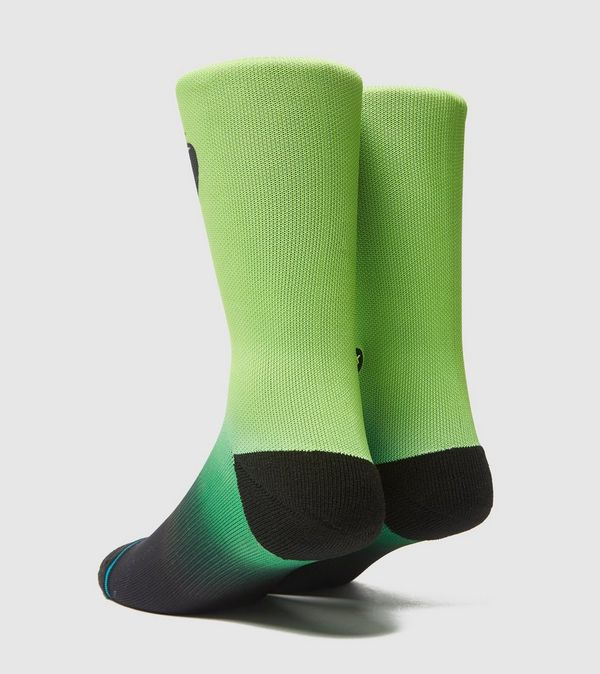 Stance Leader Neon Socks