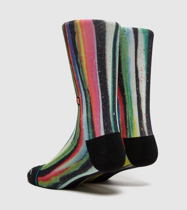 Stance Oblow Striped Socks