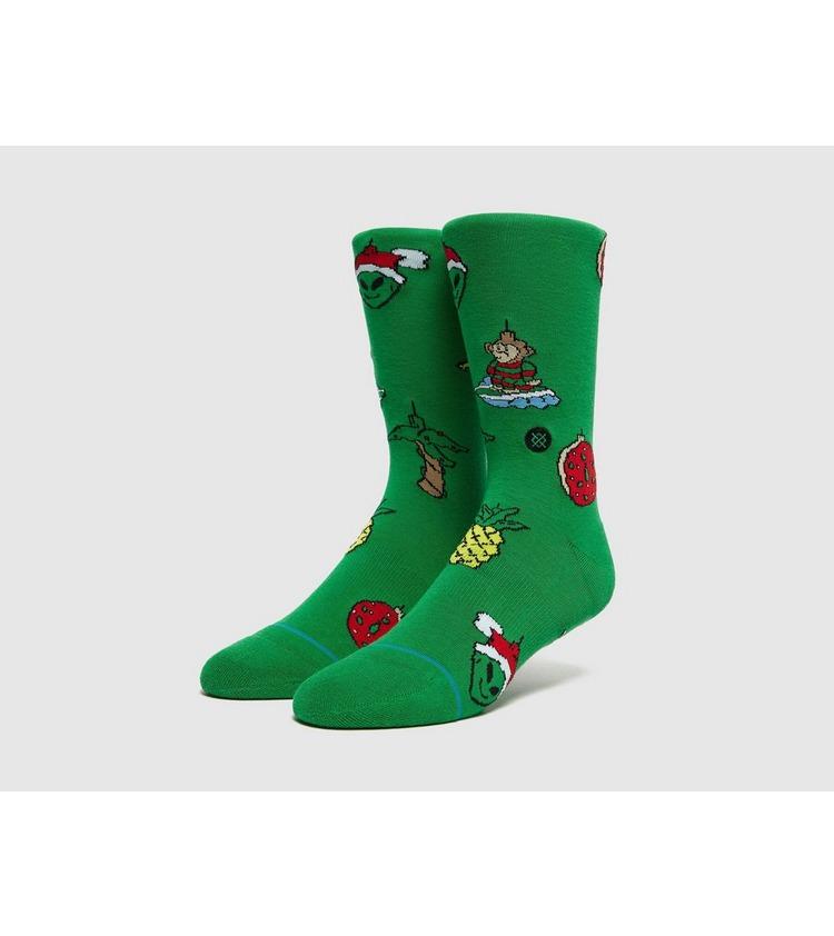 Stance Xmas Ornaments Socks