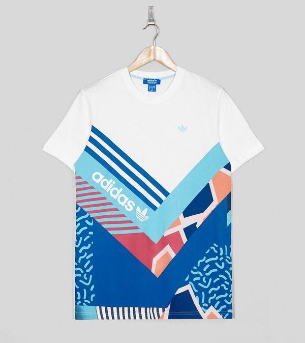 Adidas SizeExclusive Originals Flux T Shirt Zx 6yvmIbfg7Y