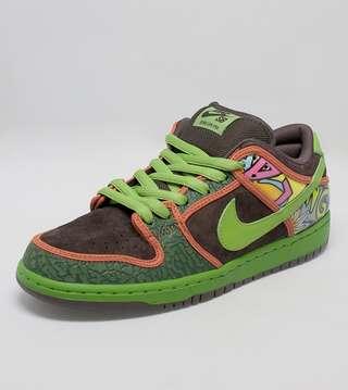 separation shoes 1fdda a9f9e Nike SB Dunk Low Premium 'De La Soul' | Size?