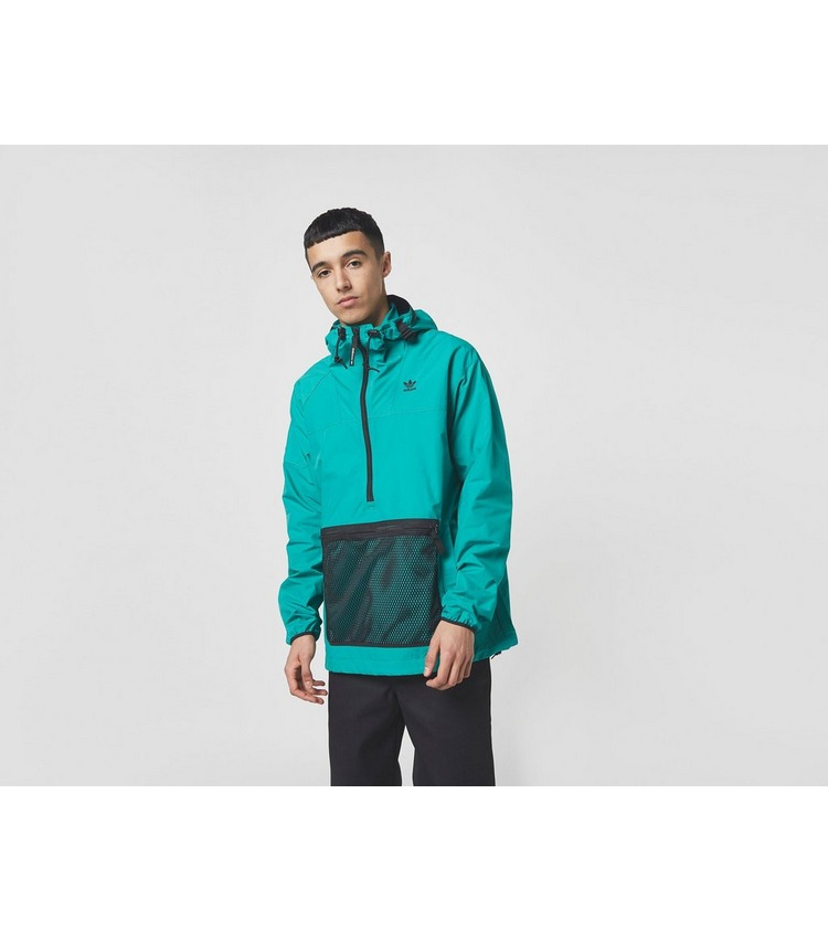 adidas Originals PT3 Karaj Windbreaker Jacket