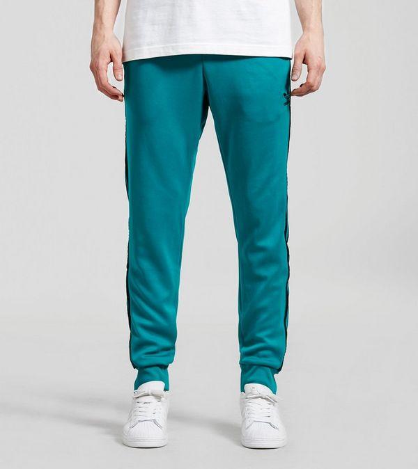 designer fashion d3215 c855e adidas Originals Superstar Cuffed EQT Track Pants