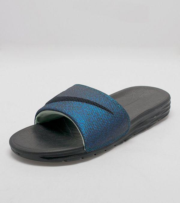 c43ecbbb0782 Nike Benassi Solarsoft Slide 2 QS Women s