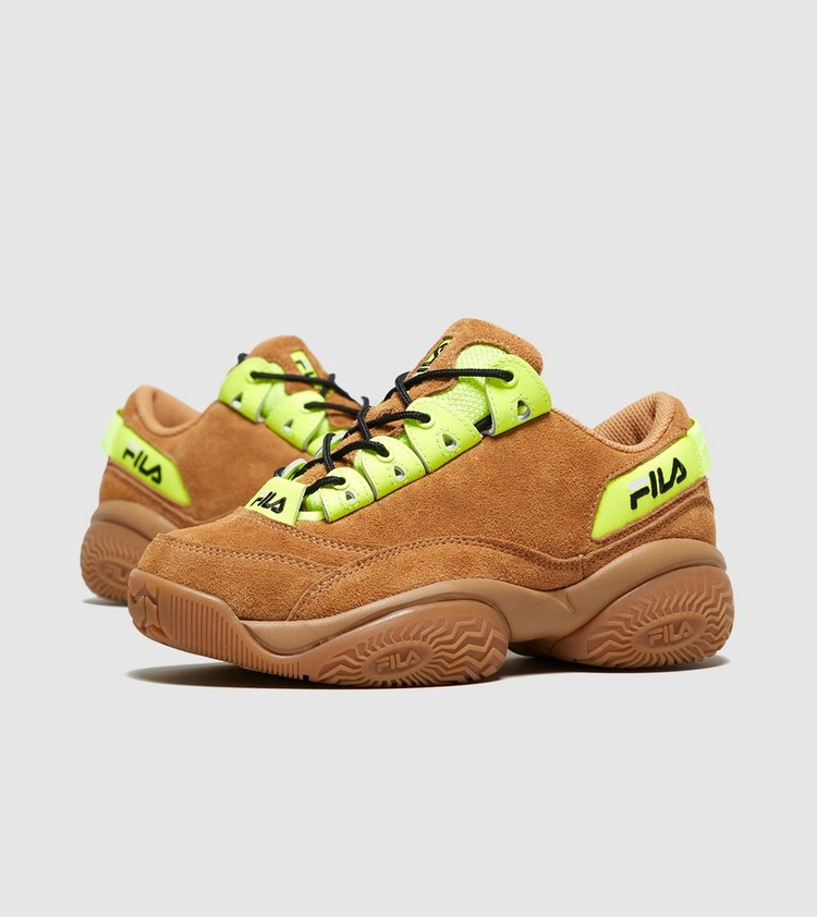 Fila Provenance Suede - size Exclusive? Women's