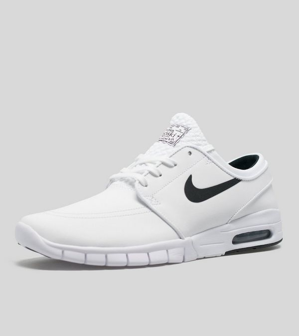 hot sale online e92d7 b7556 Nike SB Stefan Janoski Max Leather