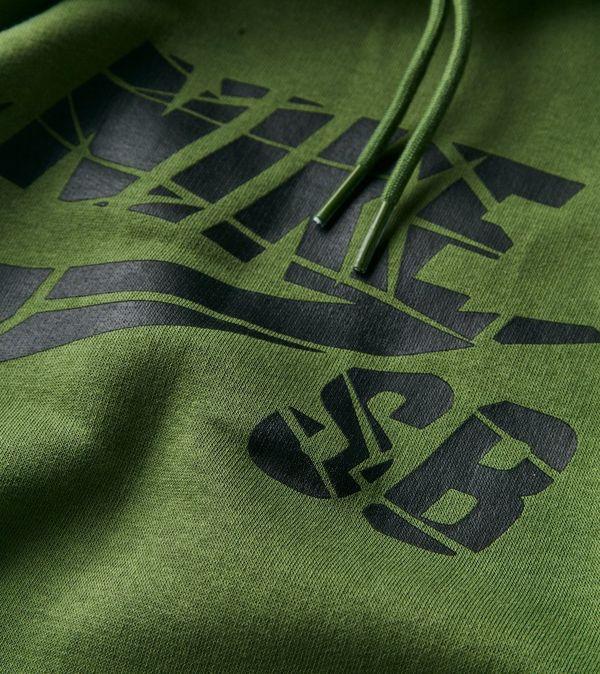 Nike SB Icon Griptape Overhead Hoody   Size?