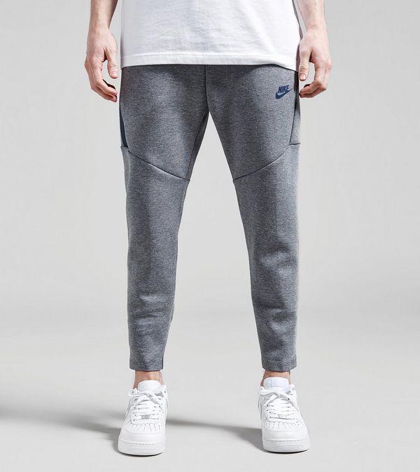 948bb91e8327 Nike Tech Fleece Crop Pants