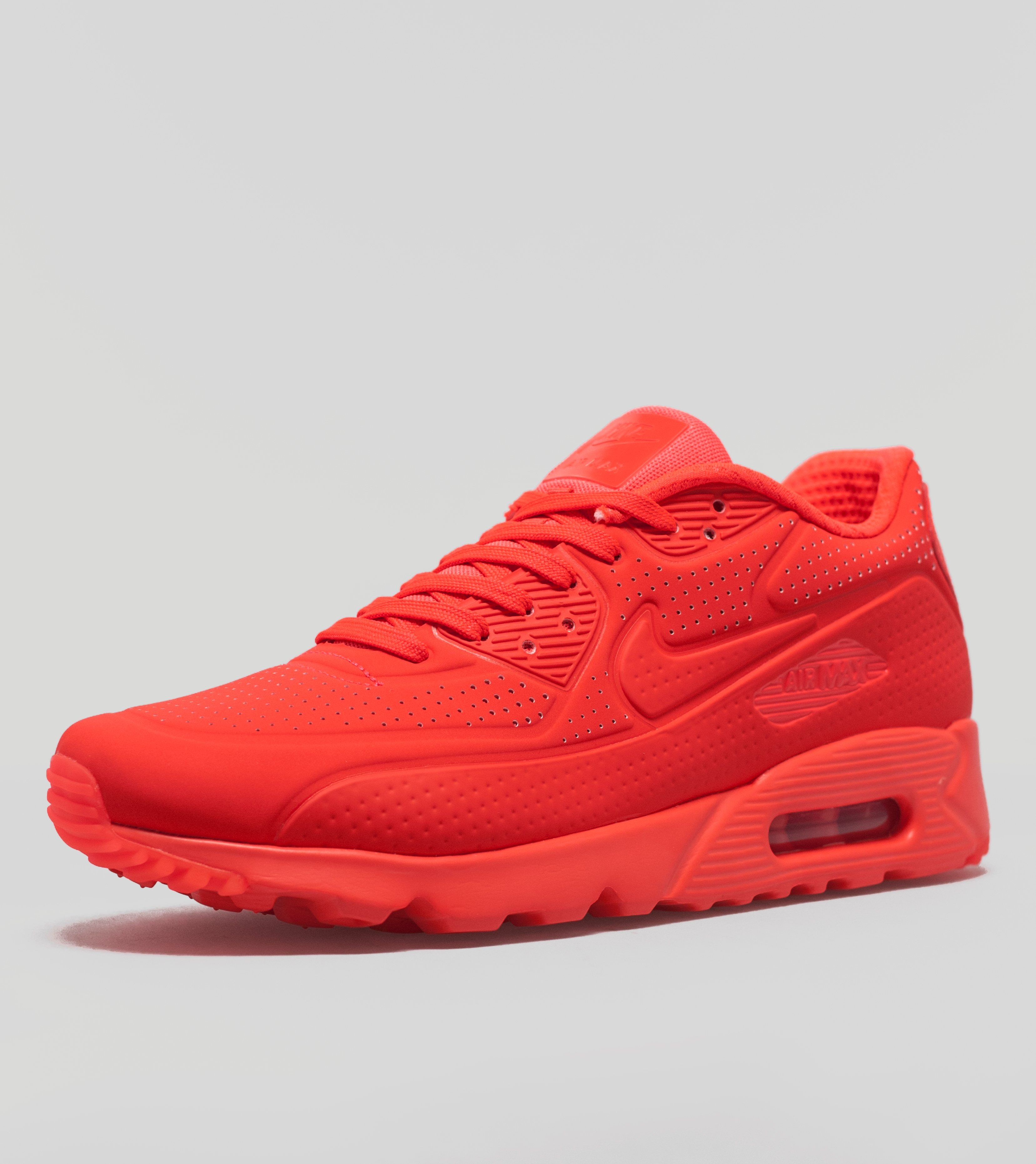 detailed look e48a2 35cd9 Nike Air Max 90 Ultra Moire   Size