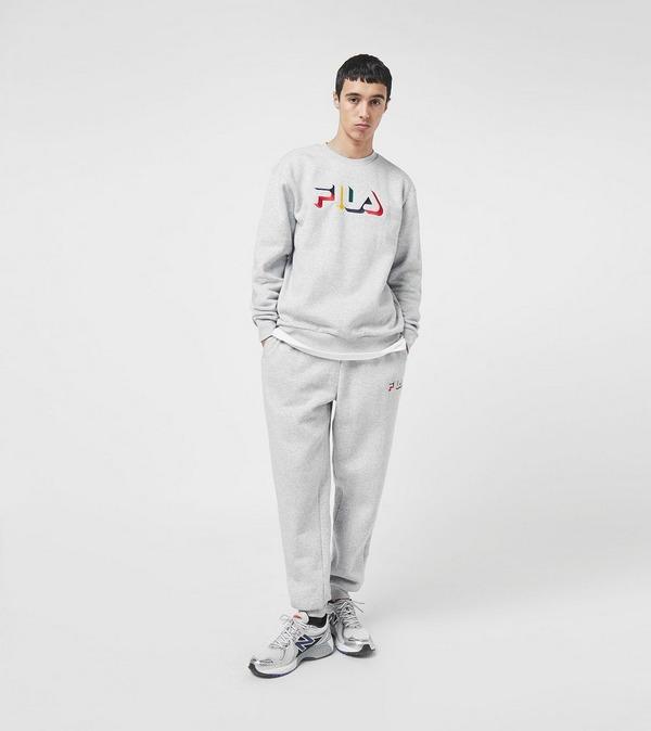 Fila Harland Shadow Sweatshirt