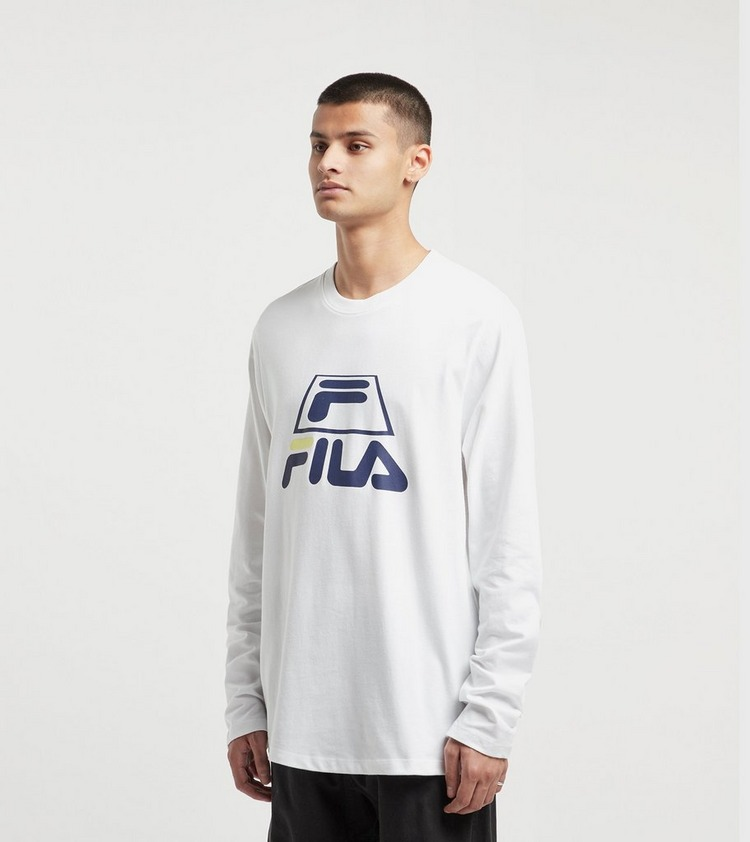 Fila Long-Sleeved Garry T-Shirt
