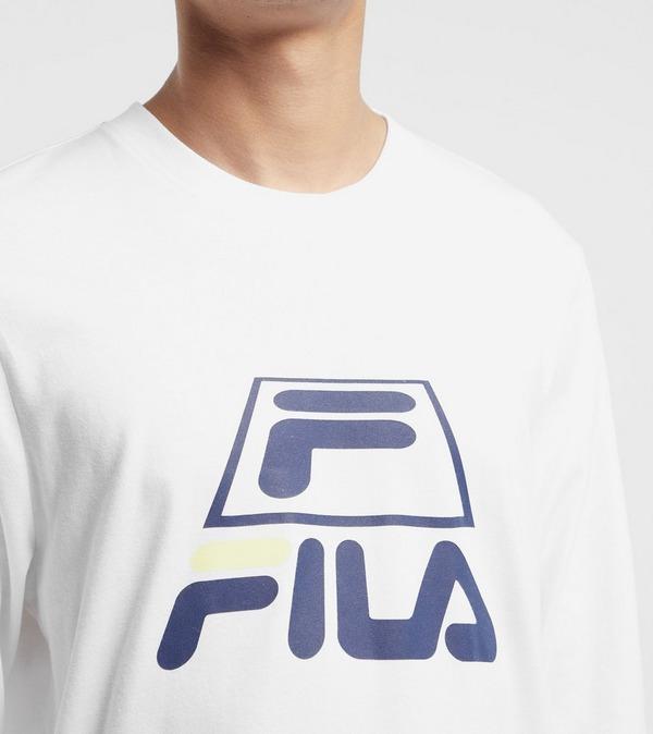 Fila Long-Sleeved Garry T-Shirt