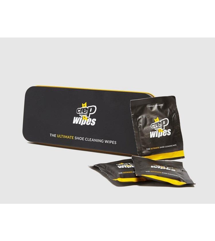 Crep Protect Schuh Reinigungstücher - 12 Pack