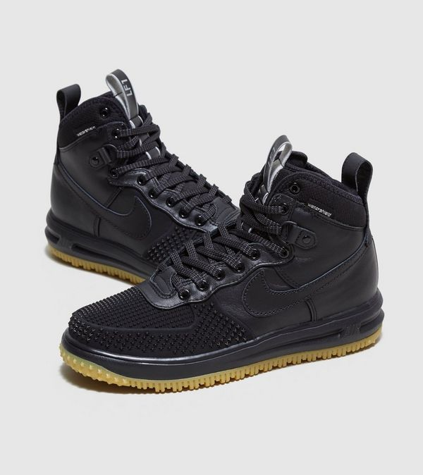 buy online 4853a c9fd9 Nike Lunar Force 1 Duckboot   Size