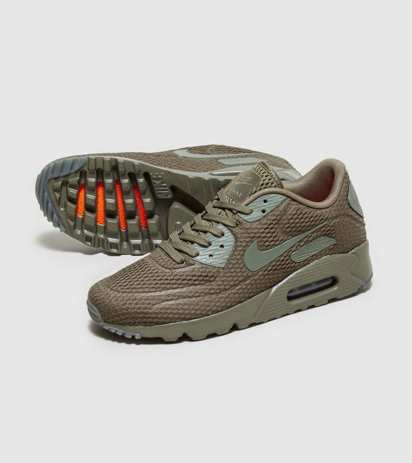 check out 08f51 fcb1f Nike Air Max 90 Ultra  Breathe    Size