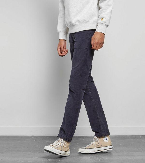 addbdff634c666 Levis 511 Slim Fit Corduroy Pants | Size?