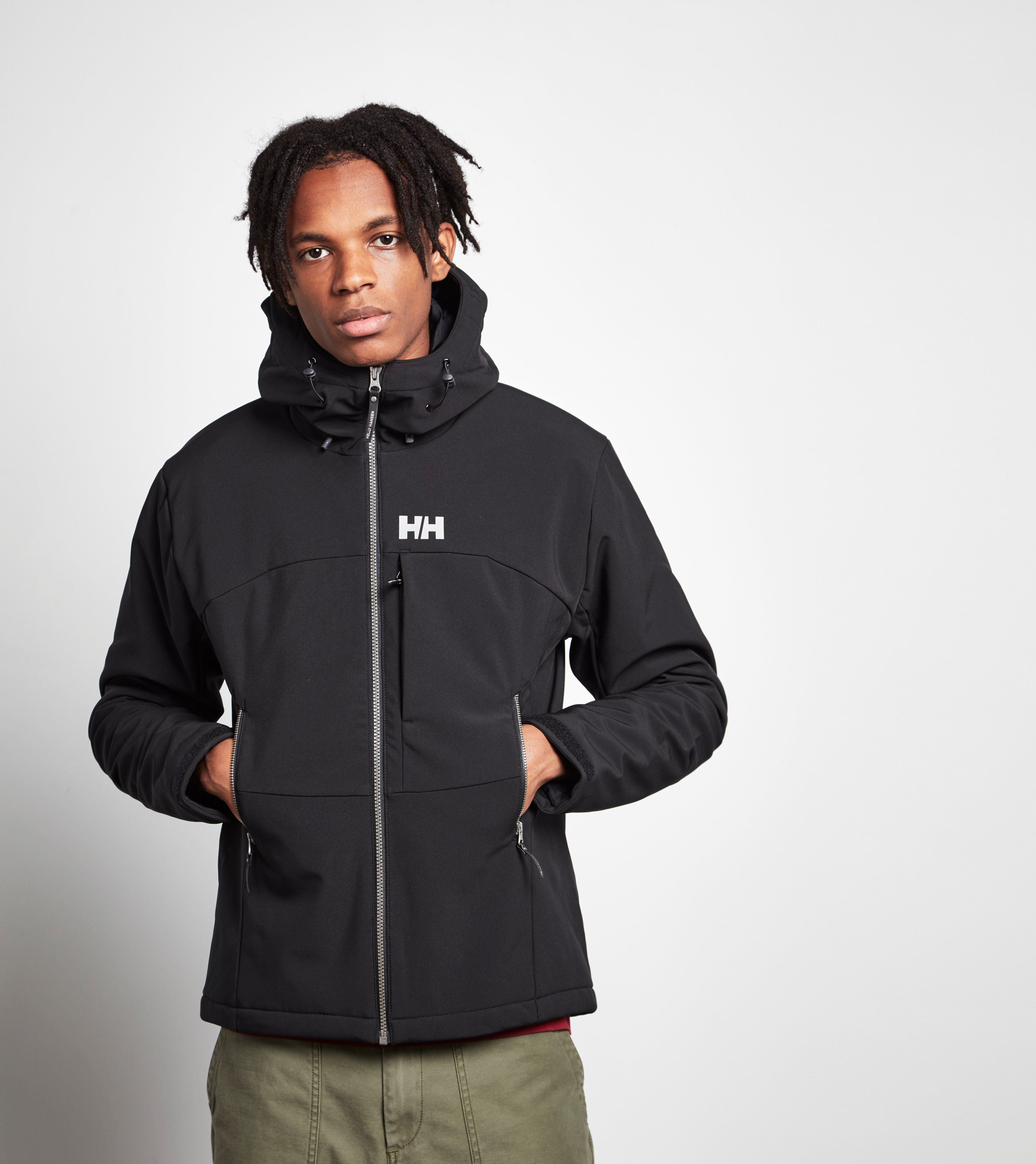 a1180a7758 Helly Hansen Paramount Insulated Softshell Jacket | Size?
