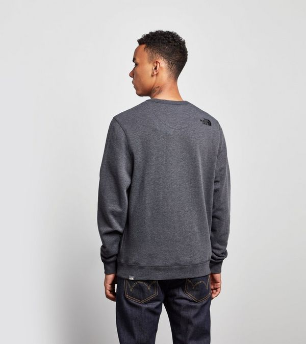 0b1ee5c4c The North Face Black Label Fine Crew Sweatshirt   Size?