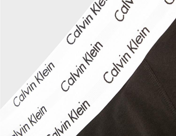 Calvin Klein Underwear Boxershorts - 3-pakke