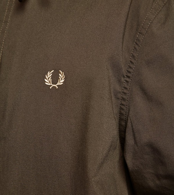 Fred Perry Fishtail Parka | Size?