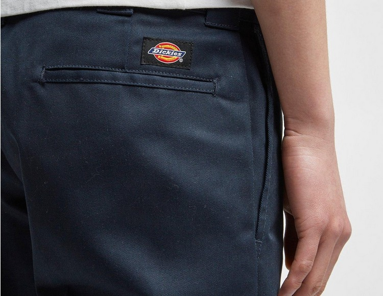 Dickies Slim Fit Straight Work Pants