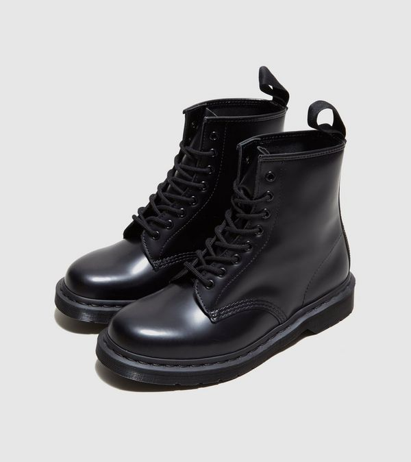 6baafe980c8a DR. MARTENS 1460 Mono Boots | Size?