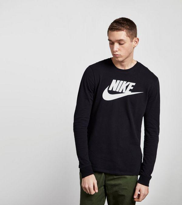 17169fd1 Nike Futura Icon Longsleeve T-Shirt | Size?