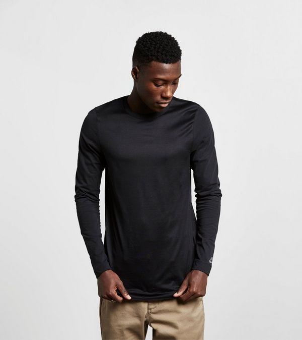 d5ed6e3c0 Nike Long-Sleeved Modern T-Shirt | Size?