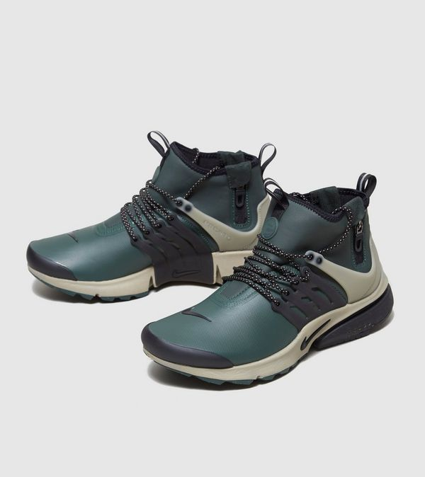 the latest b5ba5 45dec Nike Air Presto Mid Utility   Size