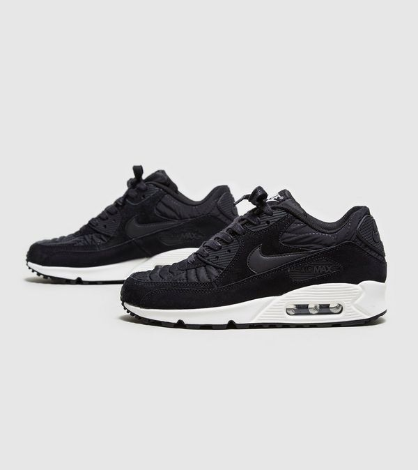 watch aecdb 6f2c1 Nike Air Max 90 Quilted Women's | Size?