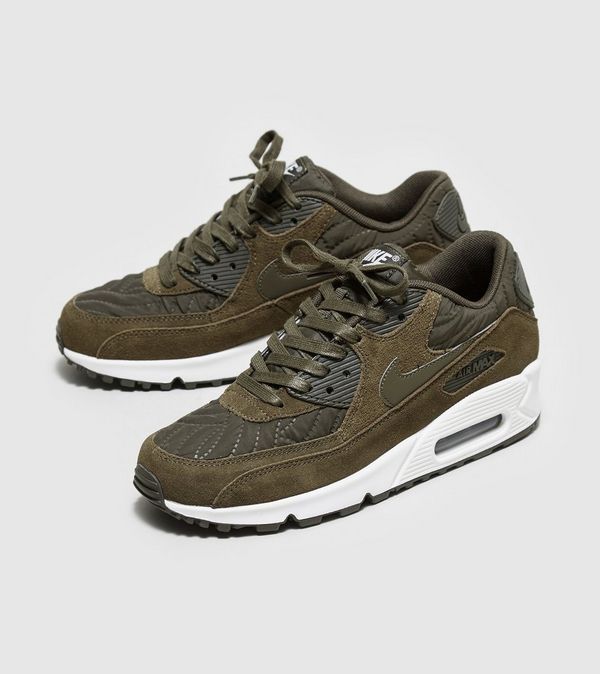 buy online 9cfbc e9c07 Nike Air Max 90 Quilted Women s