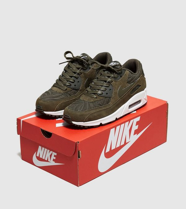 buy online 69b75 2f796 Nike Air Max 90 Quilted Women s