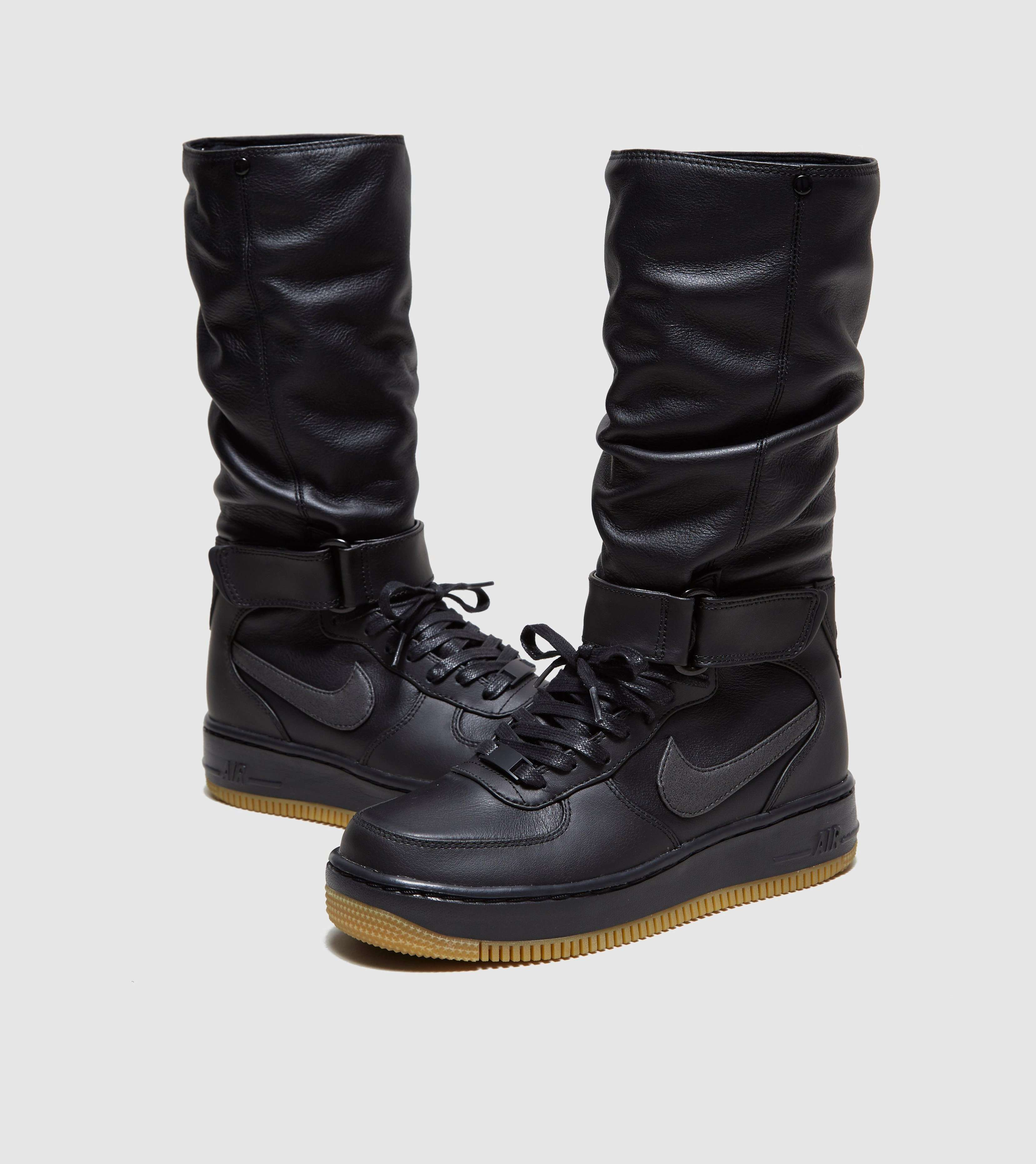 cheap for discount 3186c c97ab Nike Air Force 1 Upstep Warrior Women's | Size?