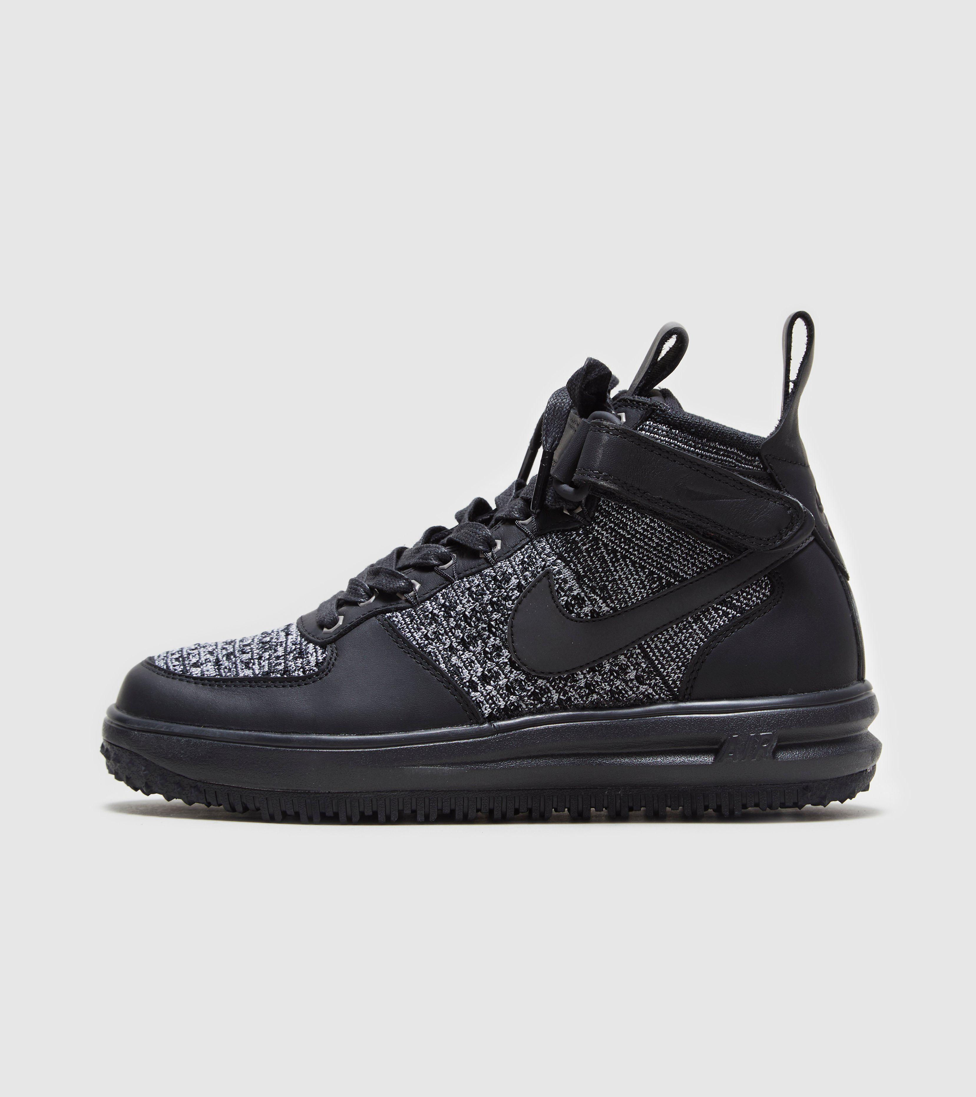 outlet store f6288 063dc Nike Lunar Force 1 Flyknit Workboot Women s   Size