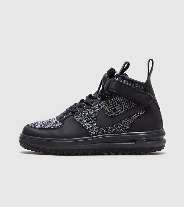 new style 74c8a d21a9 Nike Lunar Force 1 Flyknit Workboot Women s