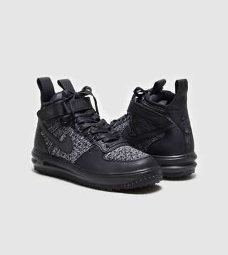 huge selection of be095 e53ae Nike Lunar Force 1 Flyknit Workboot Women's | Size?