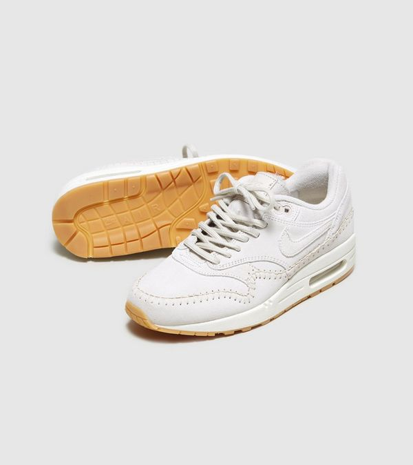 pretty nice 6f888 580a2 Nike Air Max 1 PRM Women s   Size