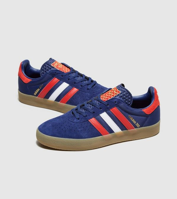 huge discount 3796e 4f589 adidas Originals Archive adidas 350 Suede - size  Exclusive   Size