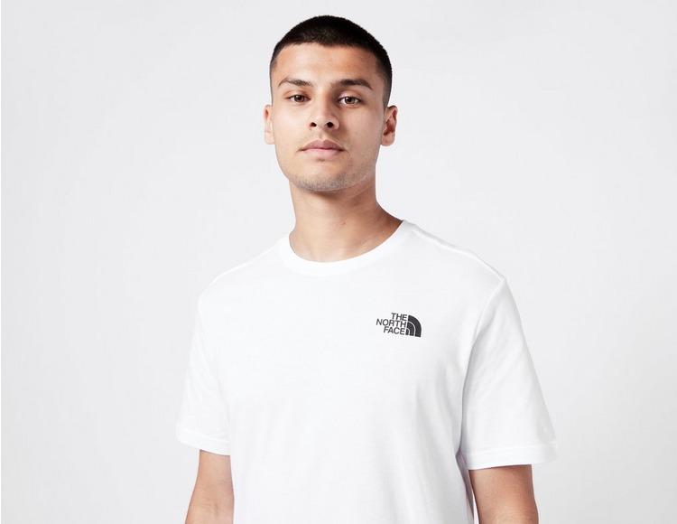 The North Face Maglietta Redbox
