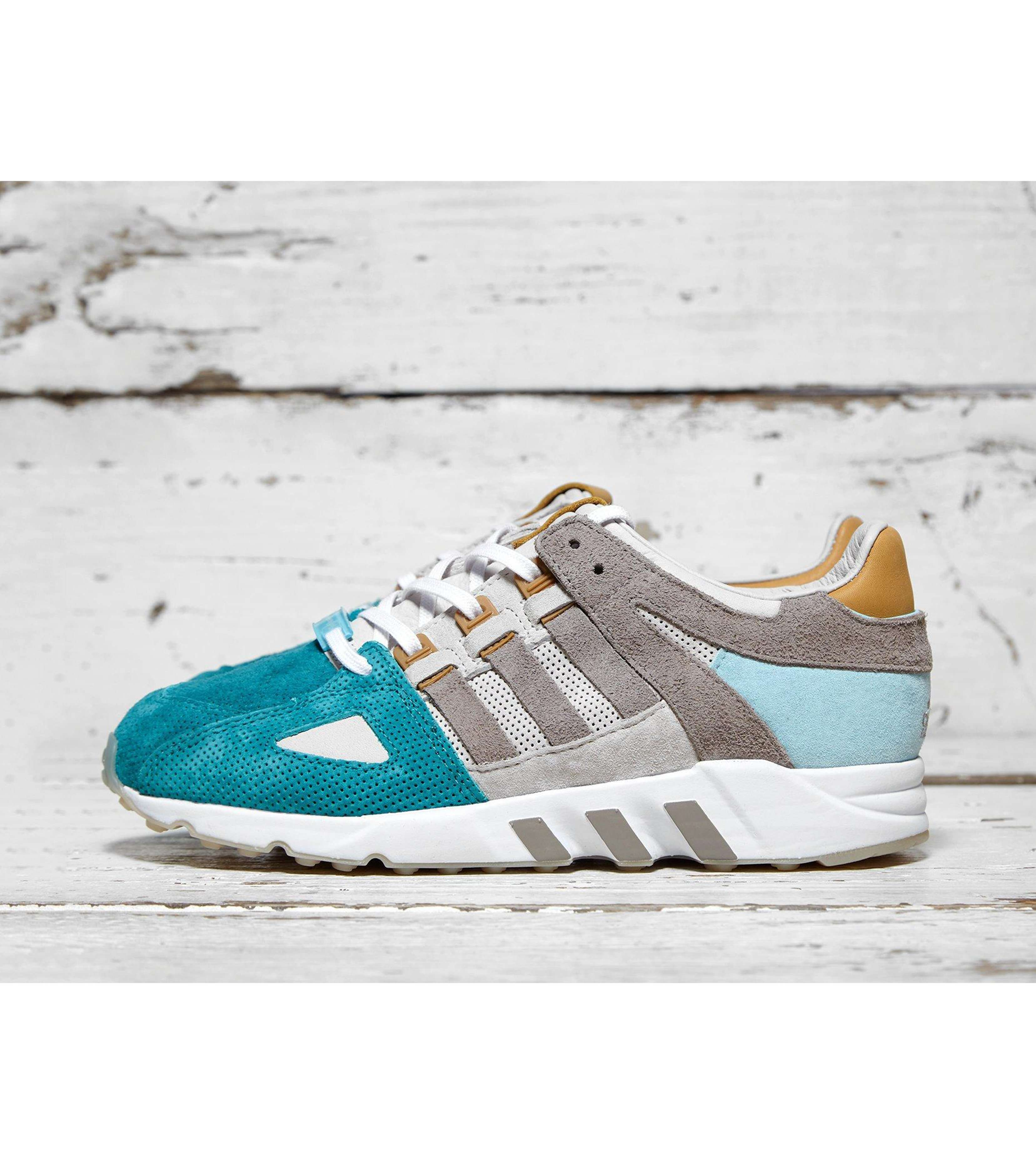 huge selection of c3e52 cdf56 adidas Consortium x Sneakers 76 EQT Guidance '93 | Size?