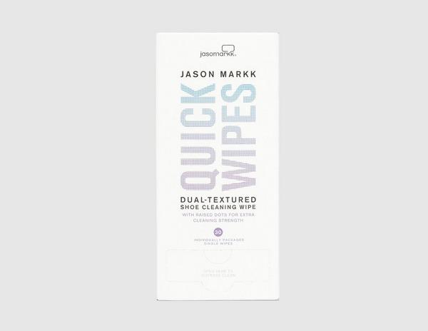 Jason Markk Quick Wipes