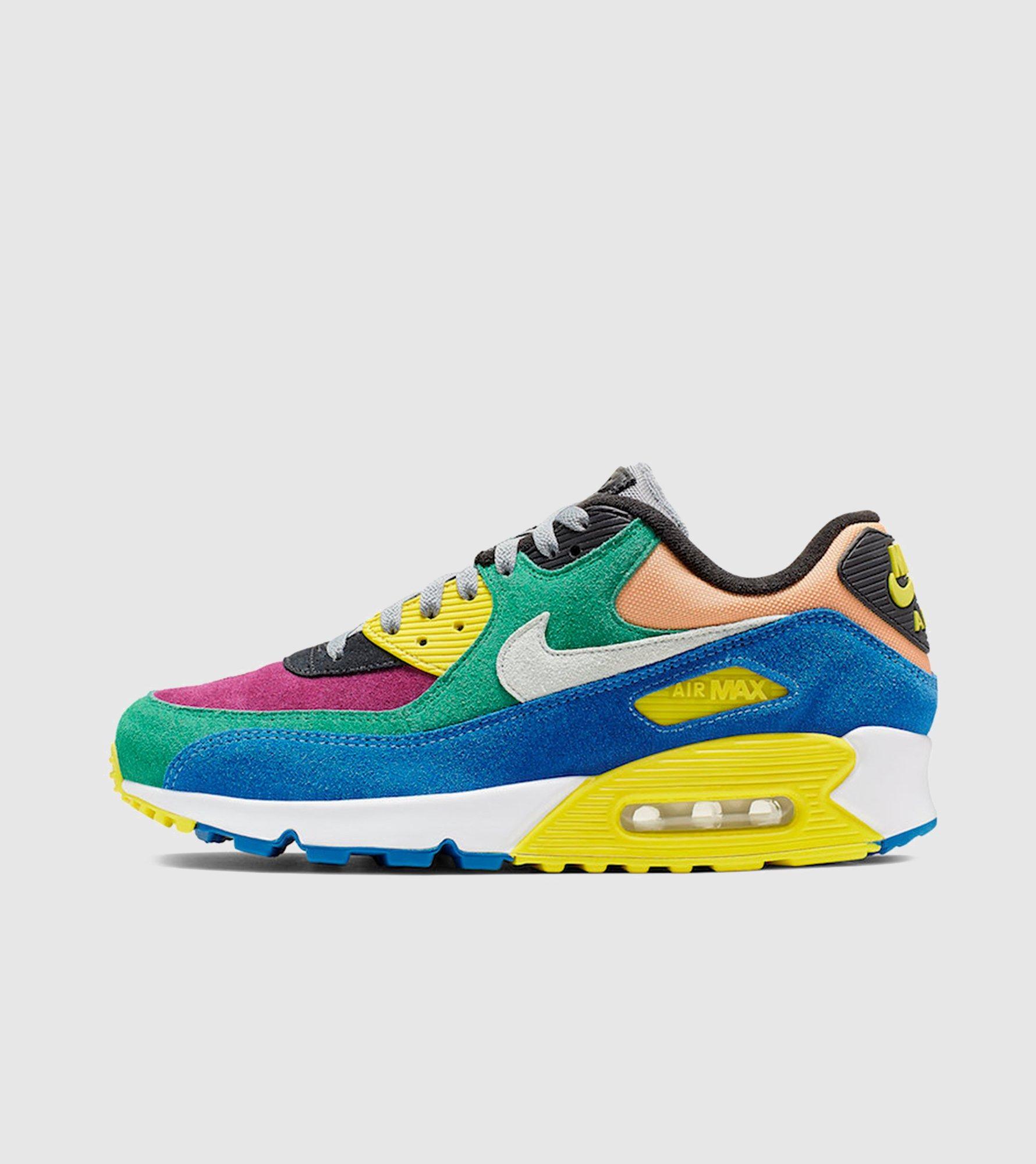 Nike Air Max 90 QS *Viotech*