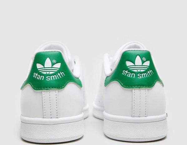 adidas donna stan smith verde