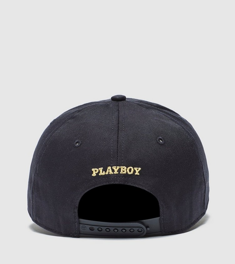 47 Brand Playboy Cap- size? Exclusive